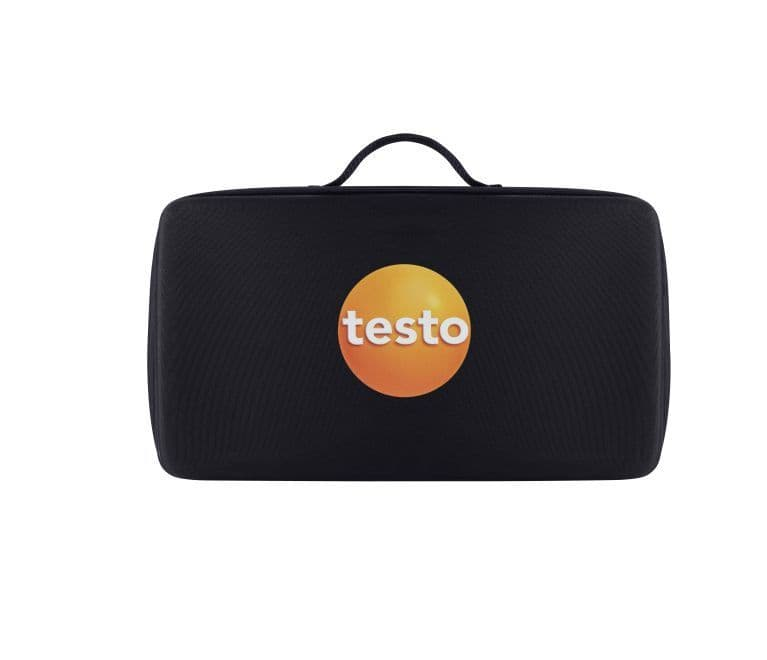 Soft Combi Case for Testo 440 & Multiple Probes