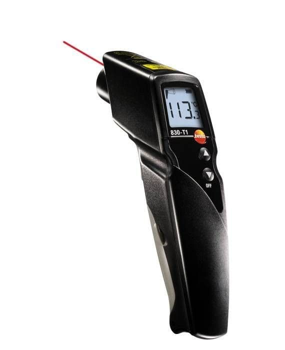 Testo 830-T1 - Infrared Thermometer