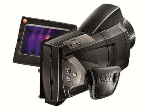Testo 885 Thermal Imaging Camera - Call for pricing