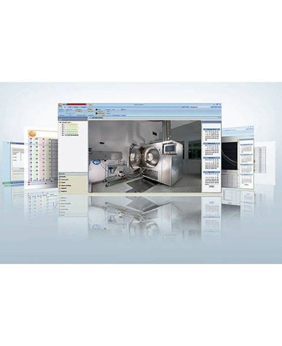 Testo Saveris Professional Software basic package with Web Access - licence for 1-5 users