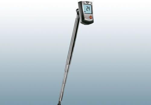 With Fixed Probe