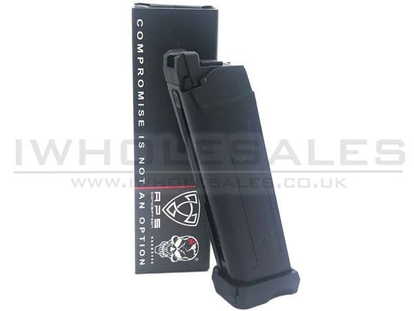 APS-Co2 Mag for Dual Power Pistols
