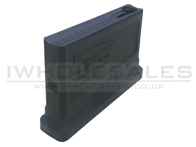 Ares Striker Mag Black 45 round