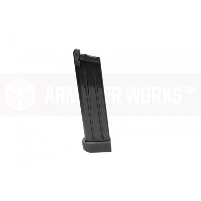 Armorer Works Hi-Capa Magazine (Green Gas) OUT OF STOCK