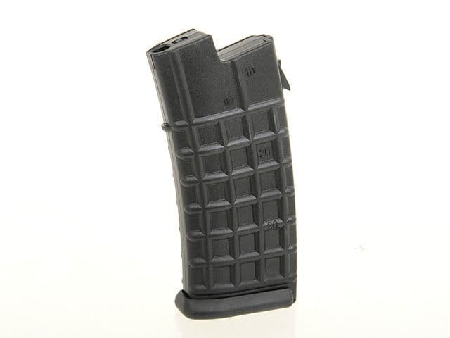 AUG Hi-Cap Magazine 330 Rounds