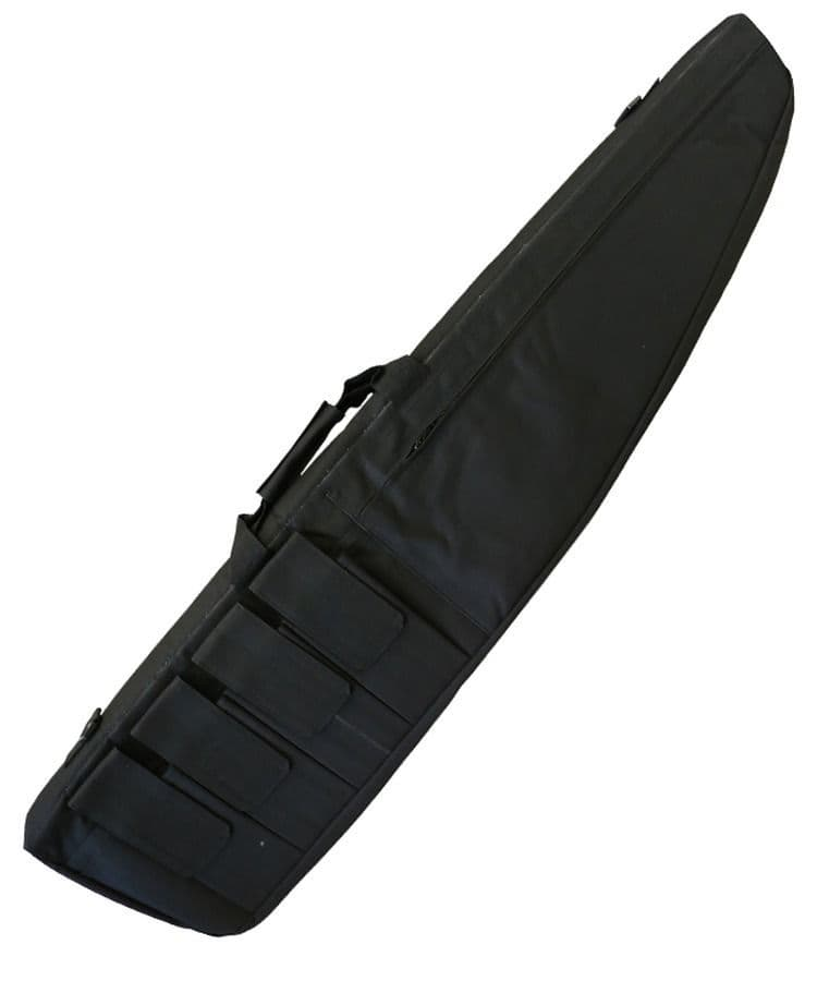 Elite Gun Case - Black