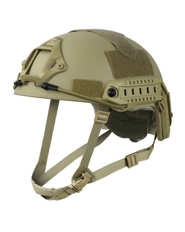 Fast Helmet Replica - Coyote OUT OF STOCK