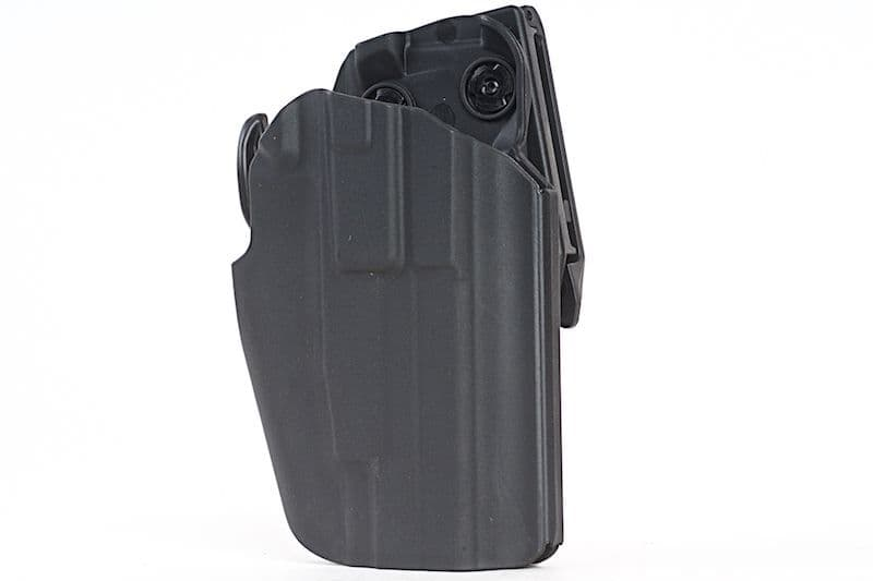 GK Tactical 5x79 Universal Compact Holster Black OUT OF STOCK