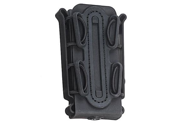 GKT Tactical SG 2.0 Mag Pouch (small) Black