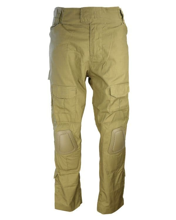 Special Ops Trouser - Coyote