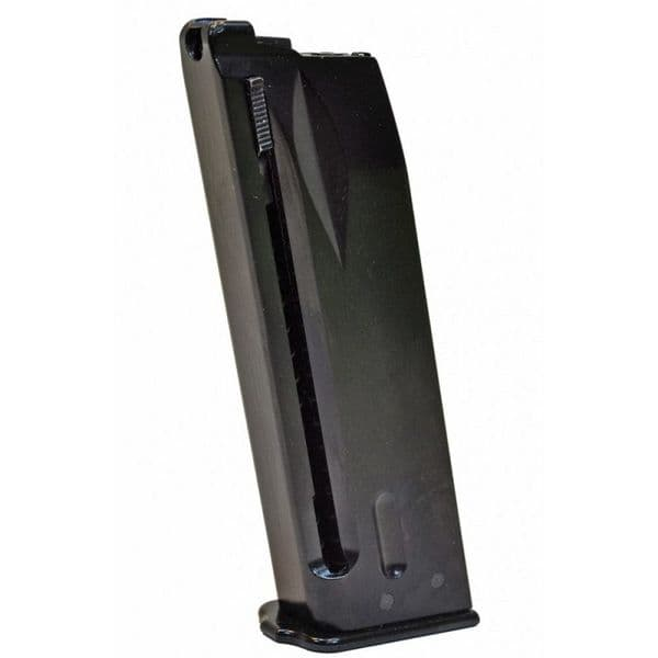 WE Browning Gas Magazine (20 Rounds)