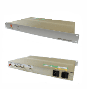 IF/UHF Rack Mount Solutions