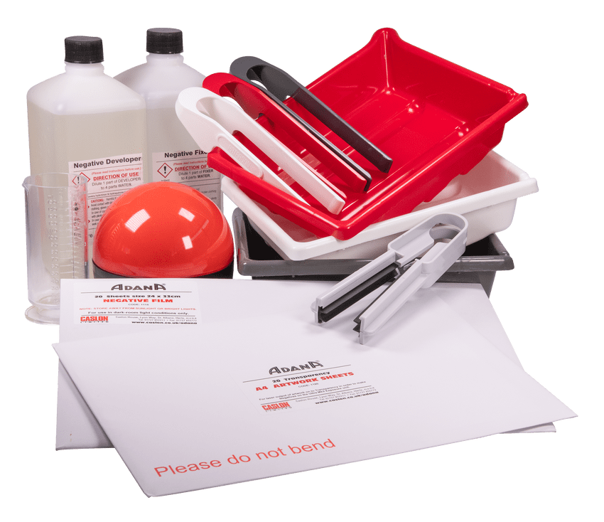 Adana Negative Making Kit