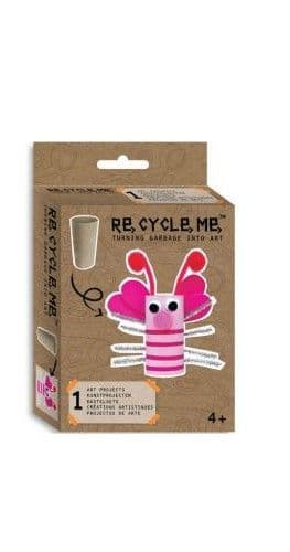 ReCycleMe - Butterfly