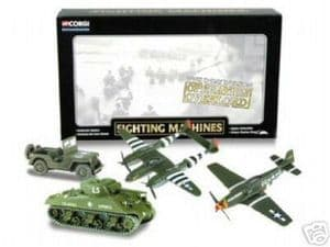 CSCW19004 Operation Overlord Set