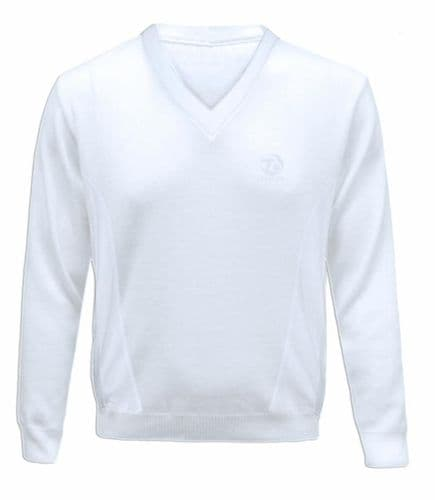 Taylor Double Layer Sweater