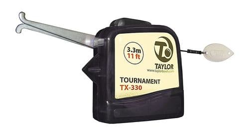 Taylor Tournament  11ft Measure No Stock Until Late August