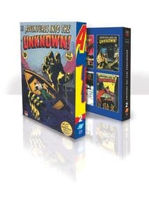 ACG Collected Works - Adventures Into The Unknown (Vol 2) Slipcased]