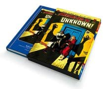 ACG Collected Works - Adventures Into The Unknown (Vol 3) [Slipcased]