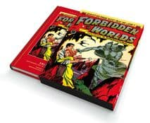 ACG Collected Works - Forbidden Worlds (Vol 1) [Signed Slipcased]