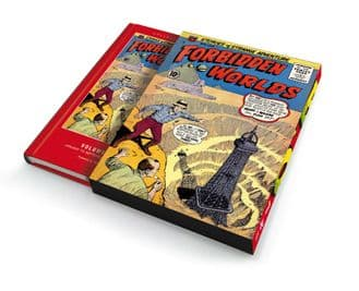 ACG Collected Works - Forbidden Worlds (Vol 7) [Slipcased]