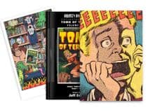 Harvey Horrors Collected Works - Tomb Of Terror (Vol 2) [Slipcased]