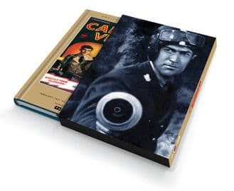 Roy Thomas Presents - CAPTAIN VIDEO COLLECTED WORKS (Vol 1) [Slipcased]