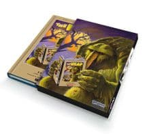 Roy Thomas Presents - The Heap (Vol 2) [Slipcased]