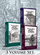 We All Hear Stories in the Dark [Trade paperback set] by Robert Shearman