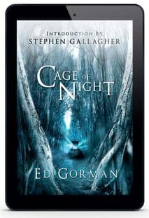 Cage of Night [eBook] by Ed Gorman