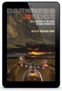 Darkness on the Edge [eBook] edited by Harrison Howe