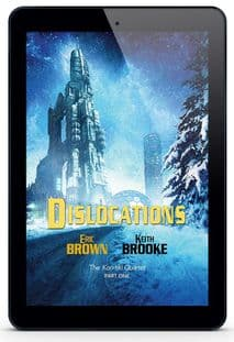 Dislocations [eBook] By Eric Brown & Keith Brooke