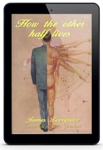 How The Other Half Lives [eBook] by James Lovegrove