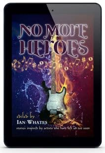 No More Heroes [eBook]  edited by Ian Whates