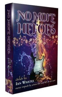No More Heroes [Hardcover] edited by Ian Whates
