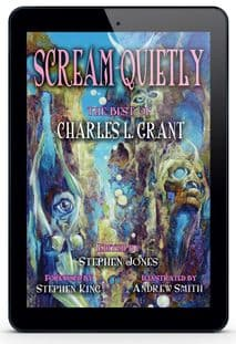 Scream Quietly [eBook] by Charles L. Grant