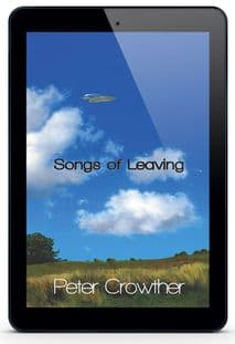 Songs of Leaving [eBook] by Peter Crowther