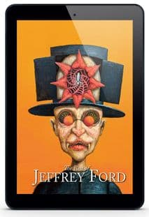 The Best of Jeffrey Ford [eBook] by Jeffrey Ford