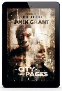 The City in These Pages [eBook] by John Grant