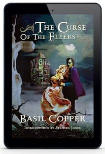 The Curse of the Fleers [eBook] by Basil Copper
