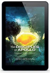 The Disciples of Apollo [eBook] By Eric Brown