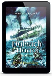 The Dulwich Horror & Others [eBook] by David Hambling