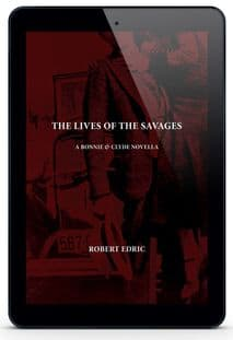 The Lives Of The Savages [eBook] by Robert Edric