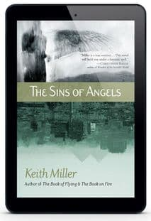 The Sins of Angels [eBook] by Keith Miller