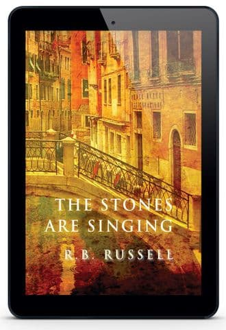 The Stones are Singing [eBook] by R.B. Russell