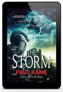 The Storm  [eBook] by  Paul Kane