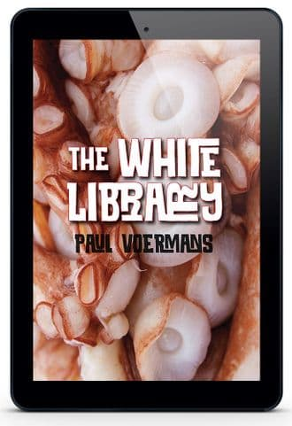 The White Library [eBook] by Paul Voermans