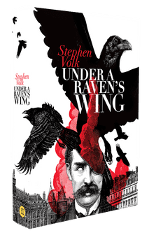 Under A Raven's Wing  [hardcover] by Stephen Volk
