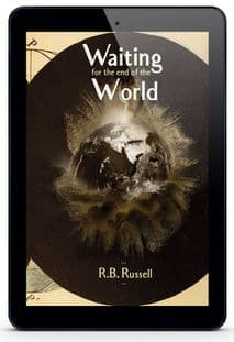 Waiting for the End of the World [eBook] by R.B. Russell