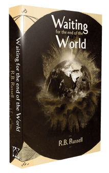 Waiting for the End of the World [hardcover] by R.B. Russell